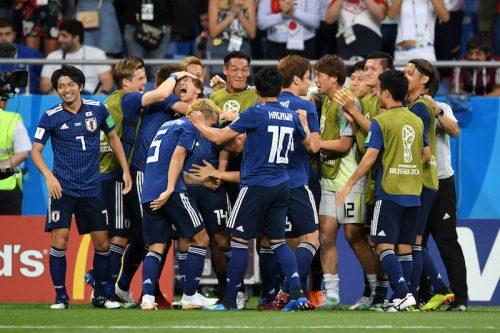 【アンケート】日本代表がロシアW杯で挙げた感動の6ゴール…みんなが選ぶNo.1は!?