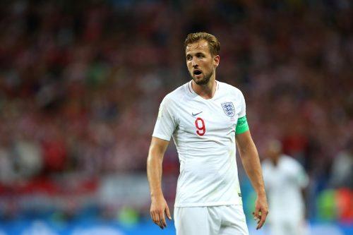 ●イングランド主将ケイン、敗れた準決勝にコメント「とても傷ついている」