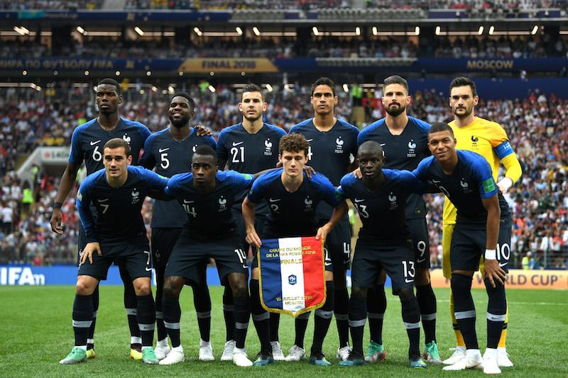 フランス代表