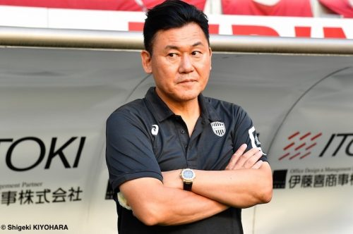 J1 20180722 Kobe vs Shonan Kiyohara1