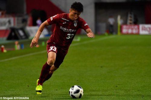 J1 20180722 Kobe vs Shonan Kiyohara12