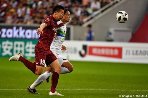 J1 20180722 Kobe vs Shonan Kiyohara13