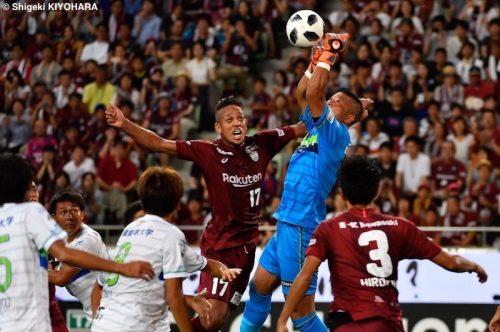 J1 20180722 Kobe vs Shonan Kiyohara16