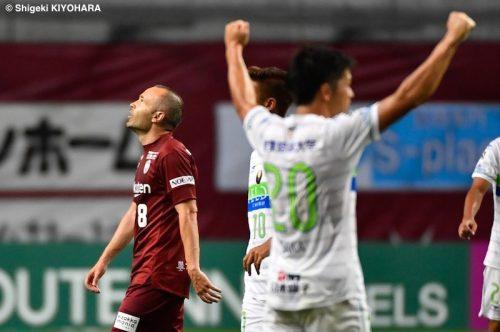J1 20180722 Kobe vs Shonan Kiyohara23