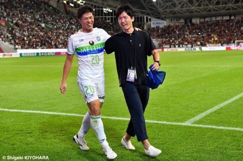 J1 20180722 Kobe vs Shonan Kiyohara26