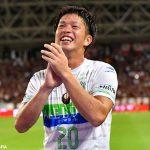 J1 20180722 Kobe vs Shonan Kiyohara27
