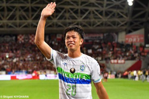 J1 20180722 Kobe vs Shonan Kiyohara28