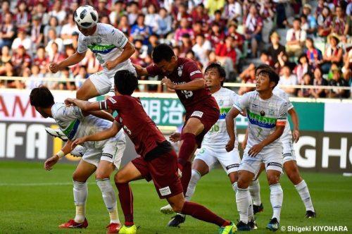 J1 20180722 Kobe vs Shonan Kiyohara5