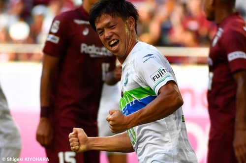 J1 20180722 Kobe vs Shonan Kiyohara6