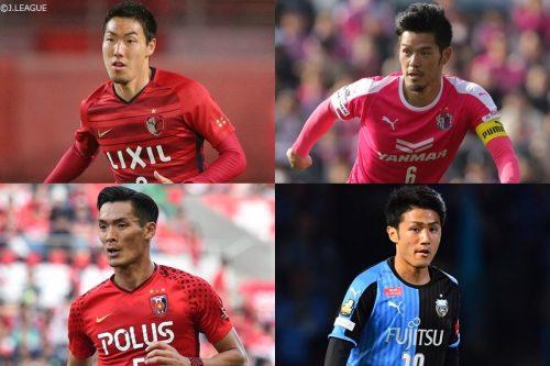 いよいよJ1再開! 日本代表選手を見にスタジアムへ足を運ぼう!
