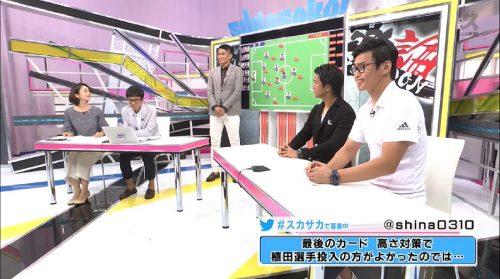 【スカサカ!ライブ】ベルギーに惜敗……日本代表はどうすれば勝てたのか