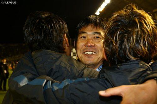 【コラム】頂上決戦に凝縮された戦略家の才能…日本代表新監督・森保一を紐解く2つの物語【後編】