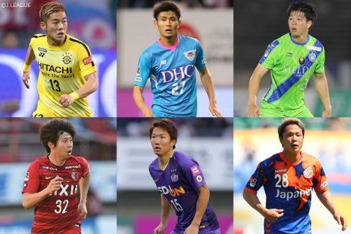 ●森保ジャパンがついに誕生! 新生日本代表に推薦したい11人のJリーガー