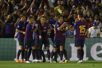 バルセロナ、スペインスーパー杯へ27選手を招集…セビージャと激突