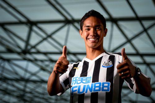 ●リーグ優勝4回を誇る名門…武藤嘉紀が移籍したニューカッスルってどんなクラブ?