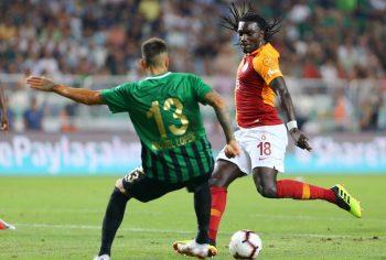 トルコ・スーパーカップ