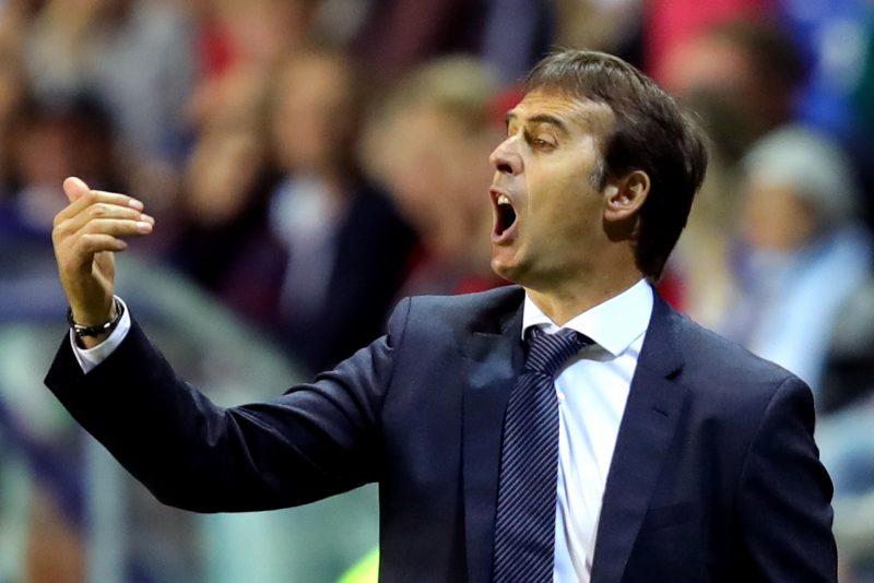 UEFAスーパーカップ敗戦でロペテギ監督がSOS…十分な補強を望む
