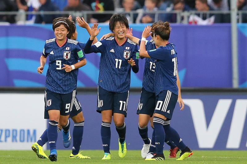 U20W杯初優勝のヤングなでしこ、フェアプレー賞を受賞! | サッカーキング