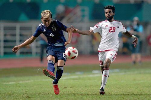●U-21日本代表、2大会ぶりの決勝進出! 9月1日、優勝懸けて韓国と激突へ