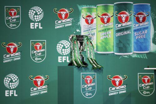 ●リーグ杯3回戦の組み合わせが決定…リヴァプールとチェルシーが激突!