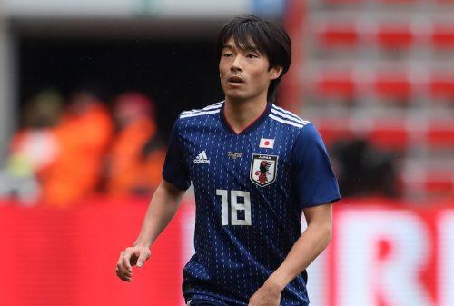 ●中島翔哉、日本代表復帰への思い語る「ポルトガルからは大変だと思うけど…」