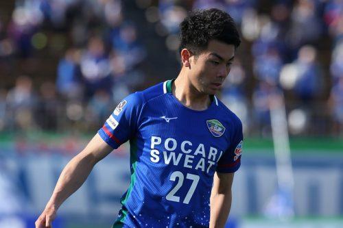 ●徳島の大本祐槻、長崎へ完全移籍…昨季は岐阜でプレー、J2通算63戦出場