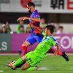 J1 20180826 Shonan vs FCTokyo Kiyohara10