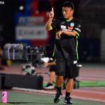 J1 20180826 Shonan vs FCTokyo Kiyohara14