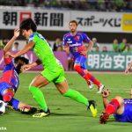 J1 20180826 Shonan vs FCTokyo Kiyohara15