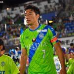 J1 20180826 Shonan vs FCTokyo Kiyohara2