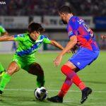 J1 20180826 Shonan vs FCTokyo Kiyohara7