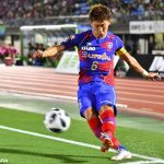J1 20180826 Shonan vs FCTokyo Kiyohara8