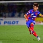 J1 20180826 Shonan vs FCTokyo Kiyohara9