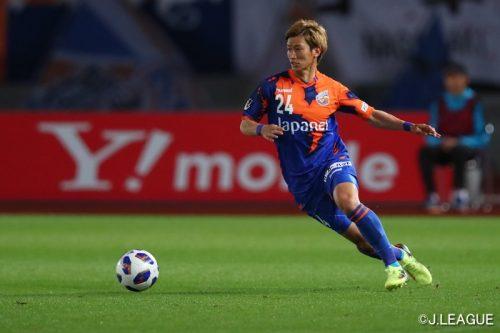 ●長崎DF香川勇気が東京Vに期限付き移籍…今季はJ1リーグ戦2試合に出場