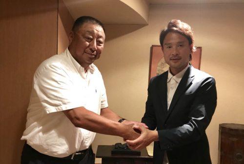 ●日本サッカー協会理事「フットゴルフはサッカーの決定力に寄与する」