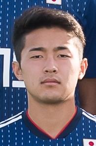 菅原 由勢(日本代表)のプロフィール画像