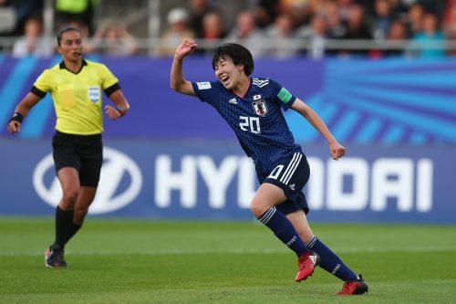 【コラム】ヤングなでしこ最年少18歳・遠藤純が勢いづける 「心から嬉しい」先制点で優勝候補ドイツ撃破