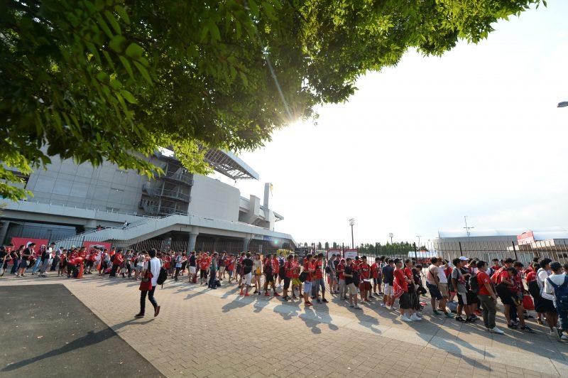 浦和レッズが取り組むまちづくり。2020東京五輪とその先を見据えて | サッカーキング