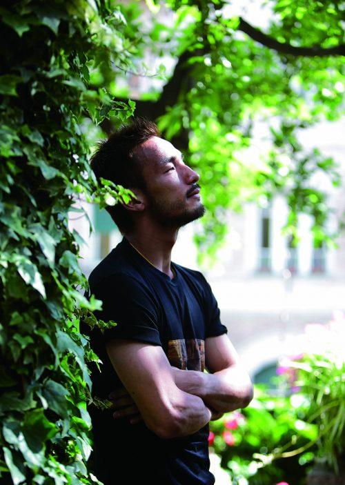 【インタビュー再録】中田英寿「やっぱり僕はイタリアが好きです」
