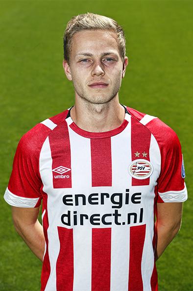 ダンテ・リゴ(PSV)のプロフィール画像