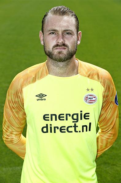 イェルーン・ズート(PSV)のプロフィール画像