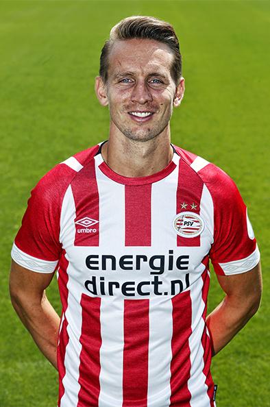 ルーク・デ・ヨング(PSV)のプロフィール画像