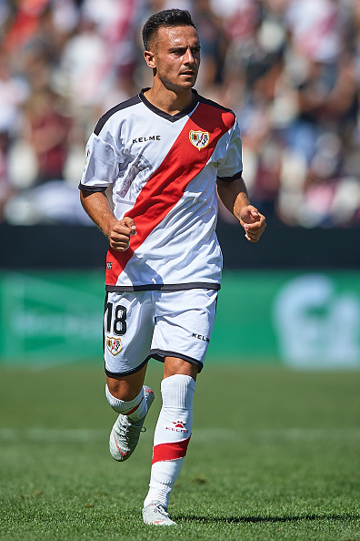 アルバロ・ガルシア | サッカーキング