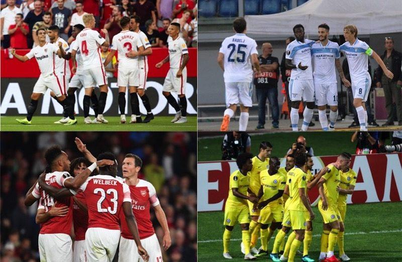 ヨーロッパ・リーグ