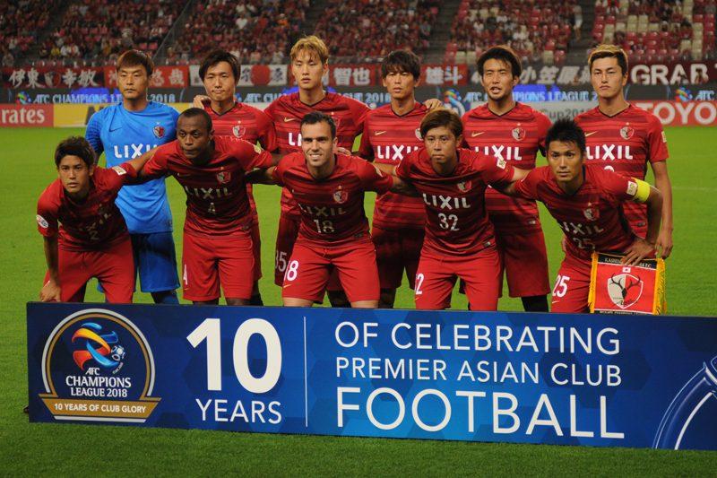 JFAと鹿島も発表、ACL準々決勝第...