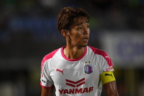 【コラム】「チャンスがある限り、日本代表を目指したい」2022年へ再出発…清武弘嗣が秘める決意