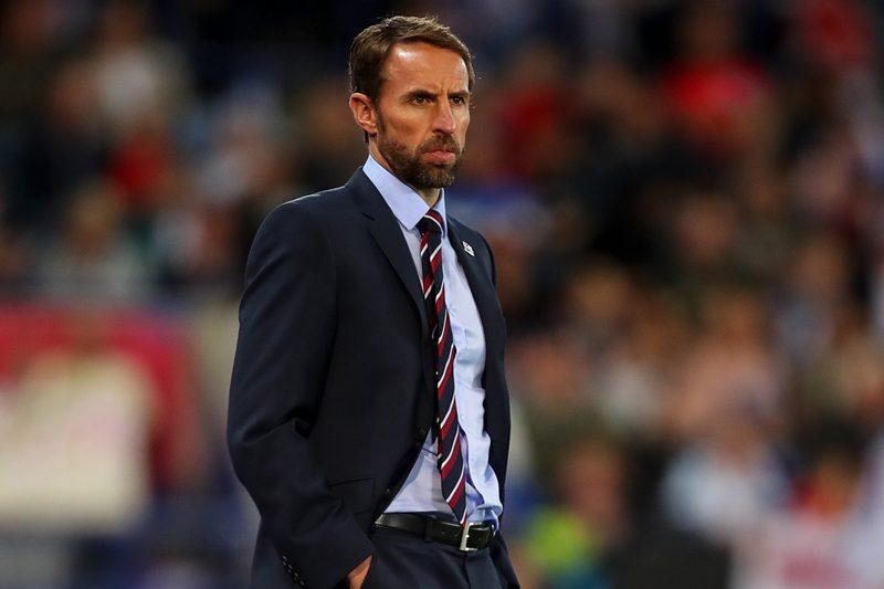 サウスゲート、イングランドとの契約延長へ…2022年カタールW杯まで