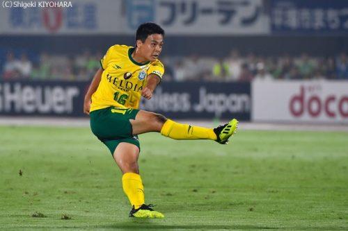 J1 20180922 Shonan vs COsaka Kiyohara10