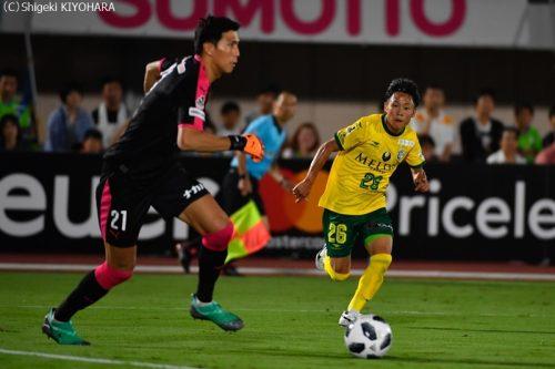 J1 20180922 Shonan vs COsaka Kiyohara16