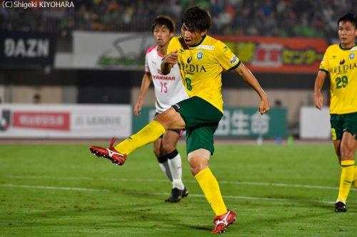 J1 20180922 Shonan vs COsaka Kiyohara17